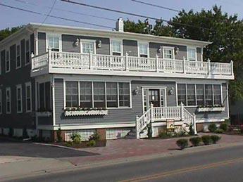 Property 21735 - 120980 - Cape May - rentals