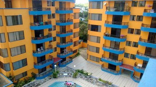 CLUB VACACIONAL SOTO GRANDE - Sotogrande Vacation Resort $99.00 sleeps 8 - Esmeraldas - rentals