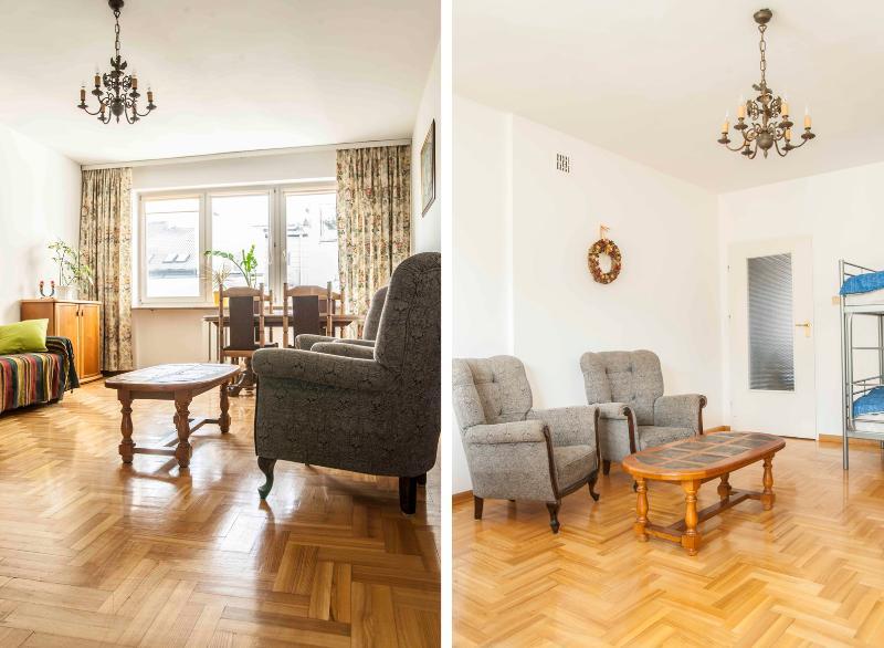 NIEBO1 cozy and comfortable 52m2 - Image 1 - Warsaw - rentals