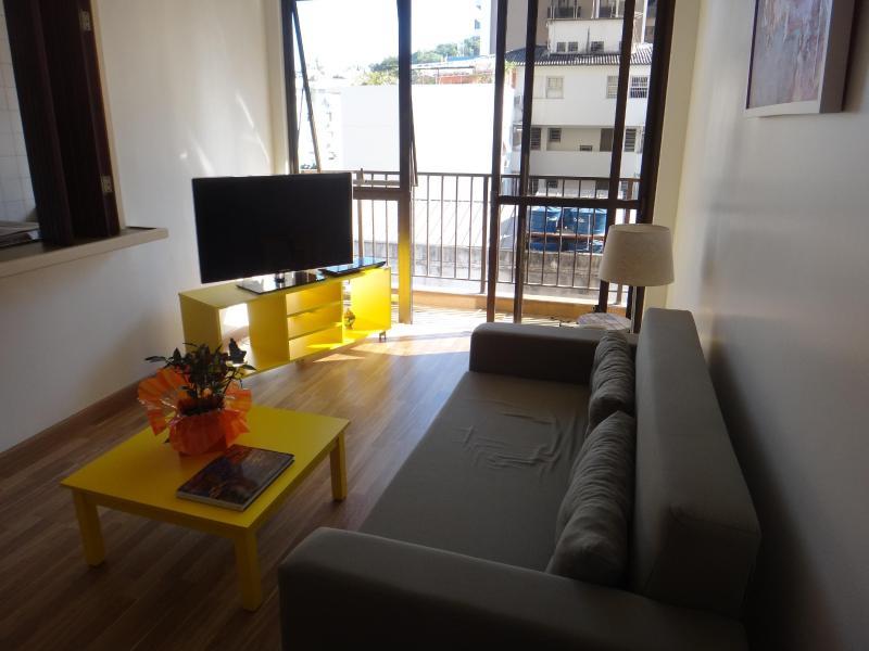 Leblon - Cozy 1BR apt - best spot - Image 1 - Rio de Janeiro - rentals