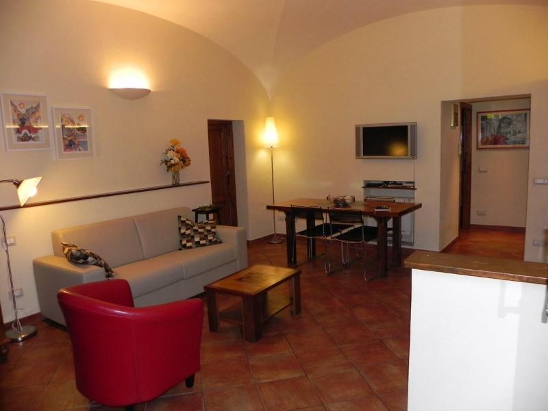Florence Center Full Confort whole  Apart. Filippo - Image 1 - Florence - rentals