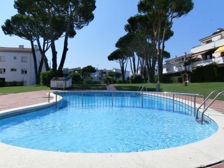 Calella Park 15-A 1A - Image 1 - Calella De Palafrugell - rentals