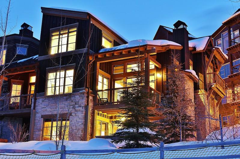 Park City Silver Star Ultimate - Park City Silver Star Ultimate - Park City - rentals