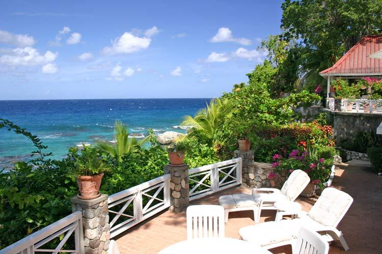 PARADISE PGO -134494  - SPECTACULAR VIEWS | 7 BED | OCEANFRONT VILLA - PERFECT GARDENS AND POOL -  O - Image 1 - Oracabessa - rentals