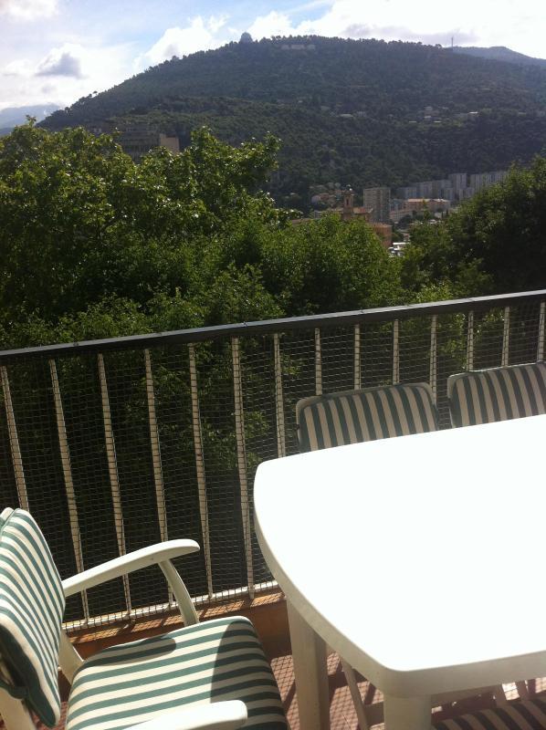 Nice apartment in quiet neighborhood - Image 1 - Nice - rentals
