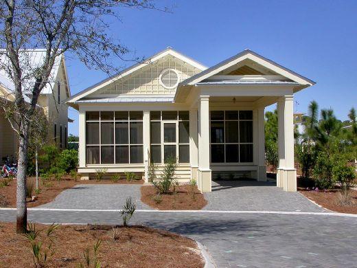 Property Picture - 27 Lyonia Lane - Watercolor - rentals