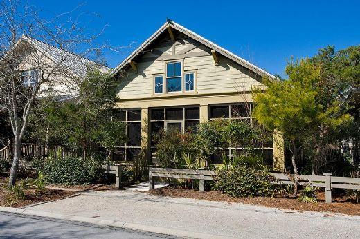 Property Picture - 83 Mystic Cobalt Street - Watercolor - rentals