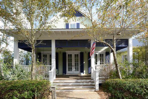 Property Picture - 117 Silver Laurel Way - Watercolor - rentals