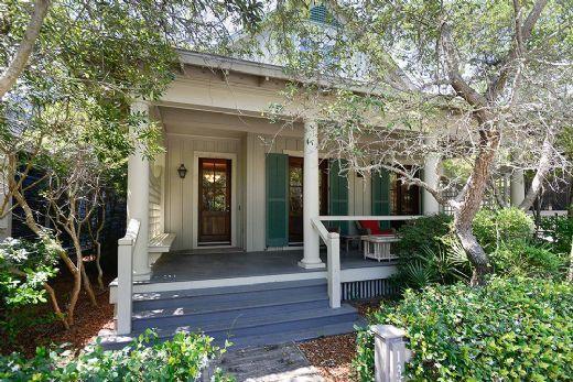 Property Picture - 139 Mystic Cobalt Street - Watercolor - rentals