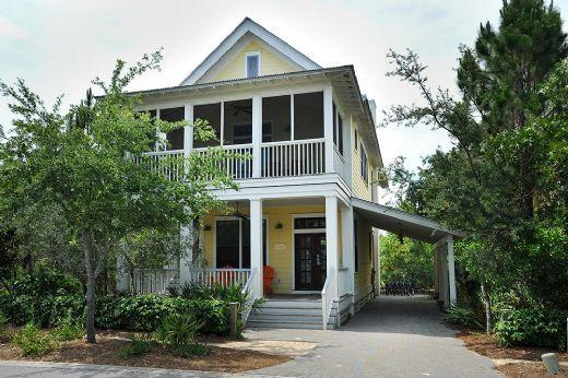 Property Picture - 35 Spartina Circle - Watercolor - rentals