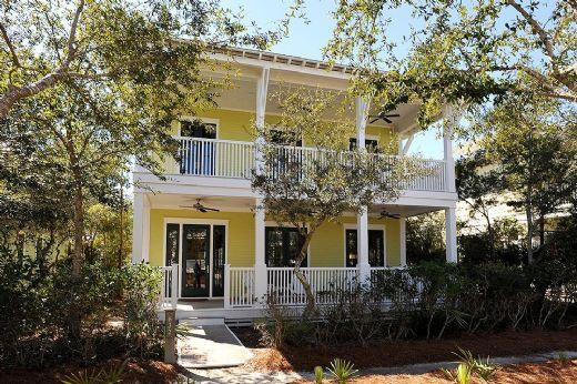 Property Picture - 632 Western Lake Drive - Watercolor - rentals