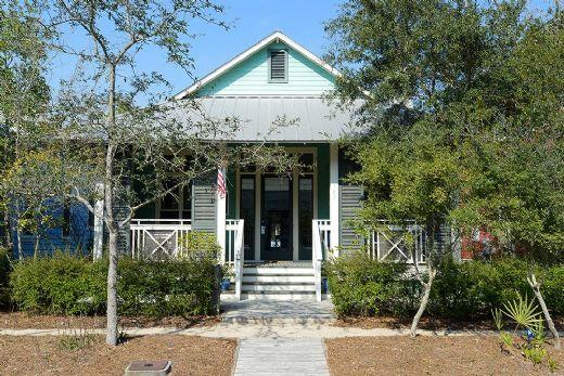 Property Picture - 147 Silver Laurel Way - Watercolor - rentals