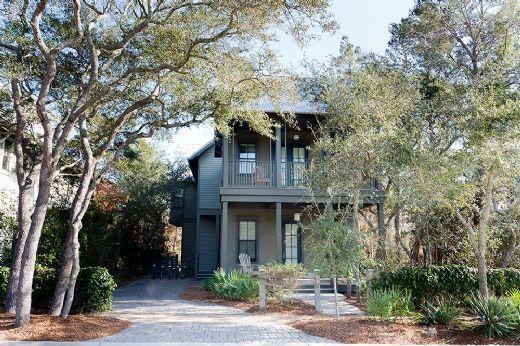 Property Picture - 88 Bluejack Street - Watercolor - rentals