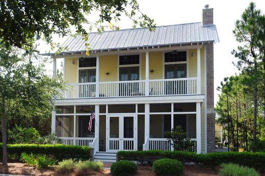 Property Picture - 154 Spartina Circle - Watercolor - rentals
