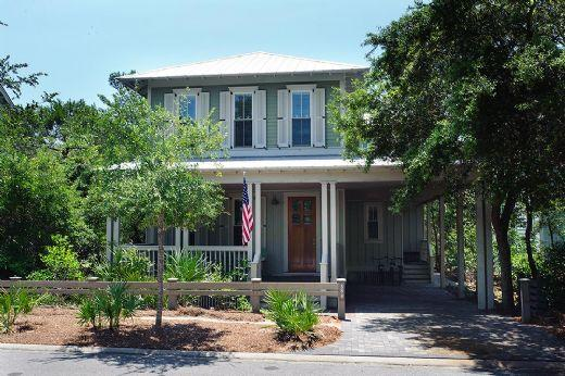 Property Picture - 384 Red Cedar Way - Watercolor - rentals