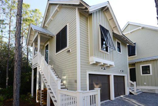Property Picture - 166 Sandy Creek Dr - Watercolor - rentals