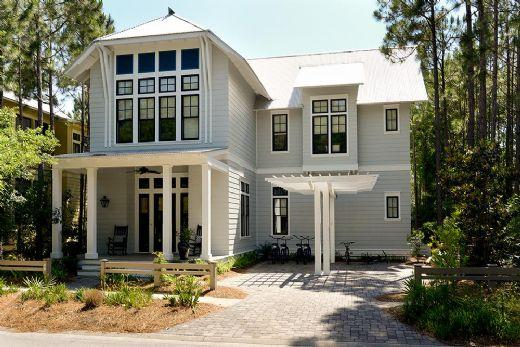 Property Picture - 90 Pine Needle Way - Watercolor - rentals