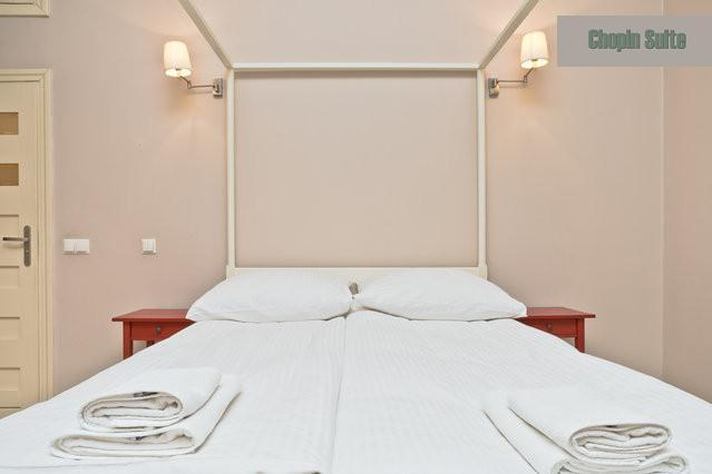 Warsaw, The Chopin Suite Apartment, Home Away From Home. - Image 1 - Warsaw - rentals