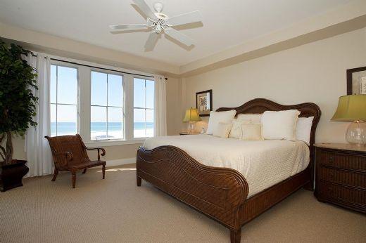Master Bedroom - 317C - The Crossings - Watersound Beach - rentals