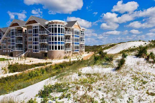 Property Picture - 201 - Compass Point I - Watersound Beach - rentals
