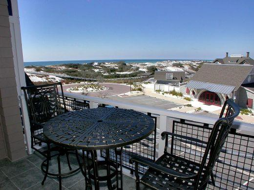 Property Picture - 304 - Compass Point I - Watersound Beach - rentals