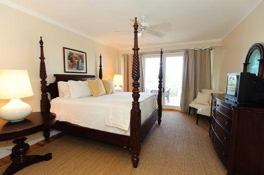 Master Bedroom - 110B - The Crossings - Watersound Beach - rentals