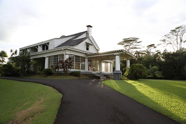 The Hilo House at Reed's Island - The Hilo House at Reed's Island - Hilo - rentals