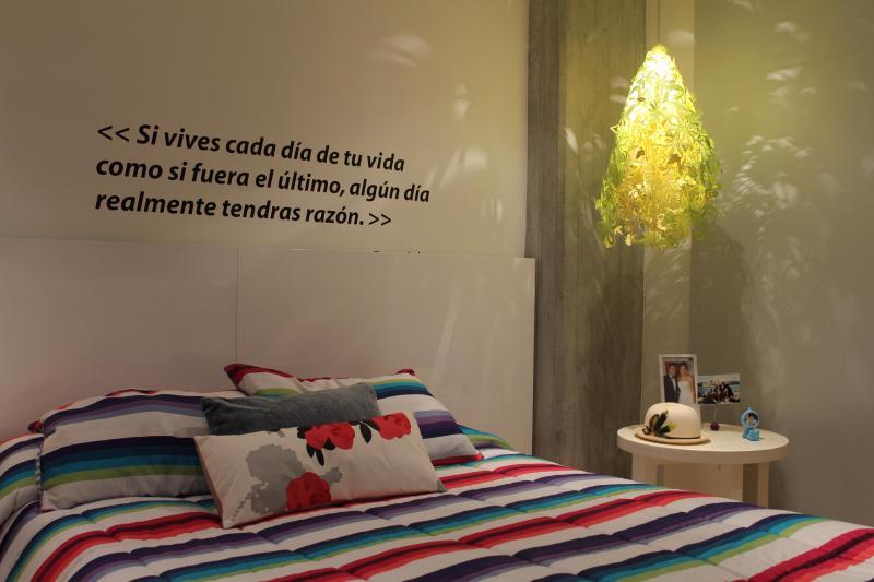 Designer Flat @Chapinero - Image 1 - Bogota - rentals