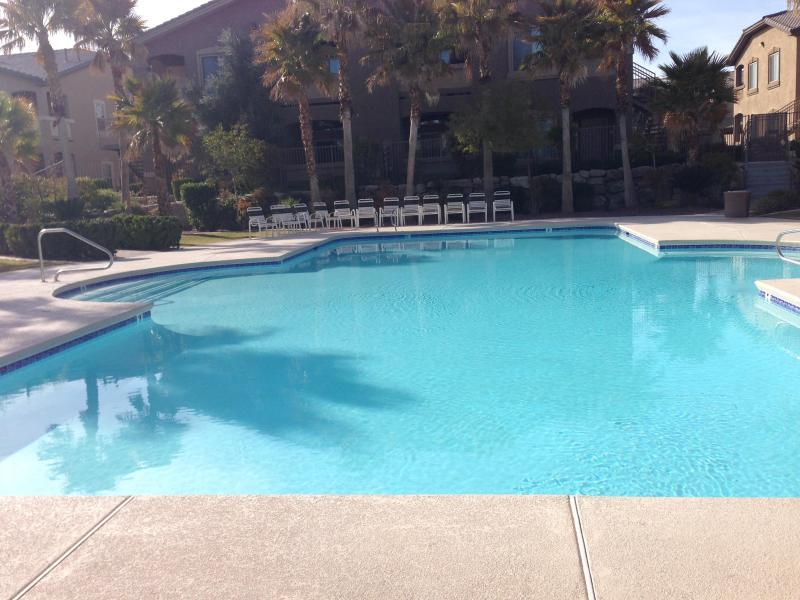 Viva Las Vegas Home/Pool/Spa/Gym-3 Bedroom 2 bath - Image 1 - Las Vegas - rentals