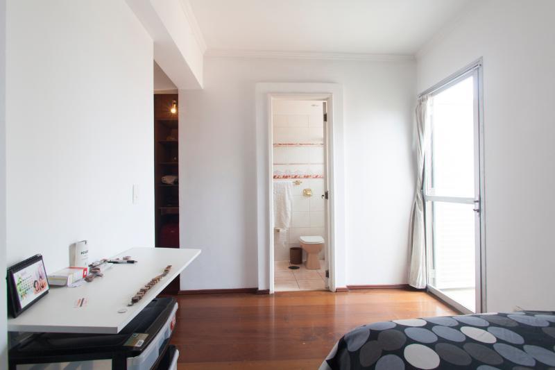 Brooklin Pensilvania Ensuite Double Room I - Image 1 - Sao Paulo - rentals