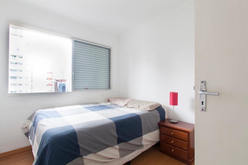 Brooklin Sansão Double Room III - Image 1 - Sao Paulo - rentals