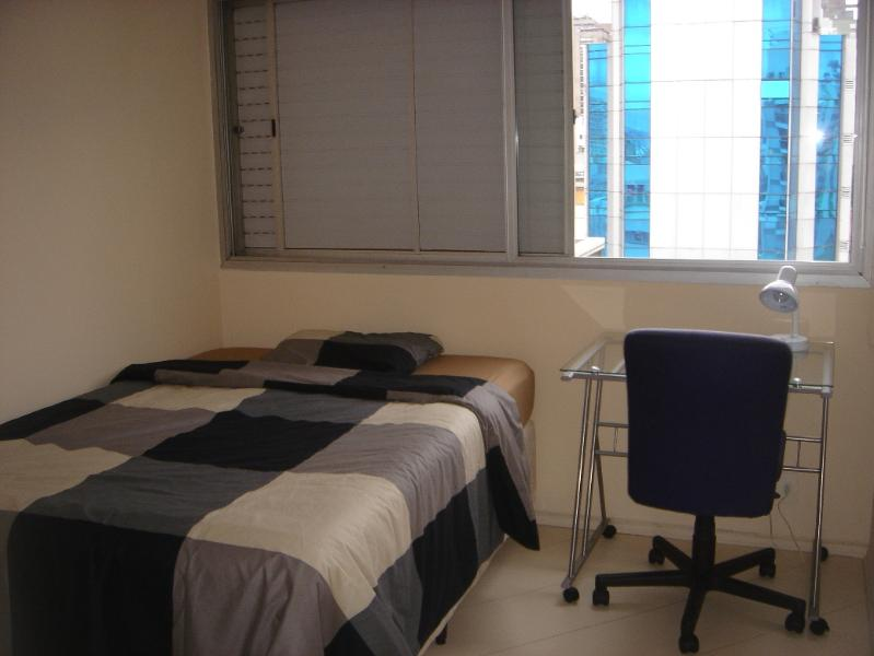 Jardins Lisboa Double Room II - Image 1 - Sao Paulo - rentals
