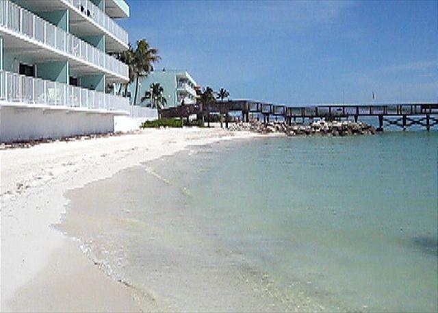 204 Oceanview Casa - Tropical condo with spectacular ocean view - Key Colony Beach - rentals