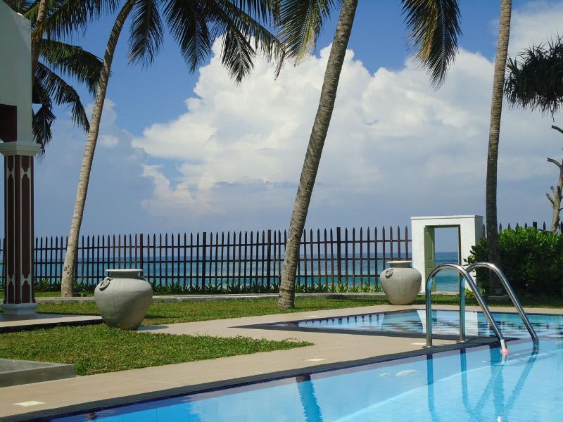 Luxury 4 Bed Beach Villa on the South Coast - Image 1 - Ambalangoda - rentals