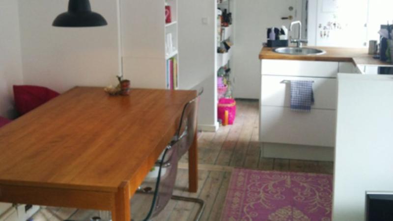 Kronborggade Apartment - Cosy Copenhagen apartment  at Jaegersborggade area - Copenhagen - rentals