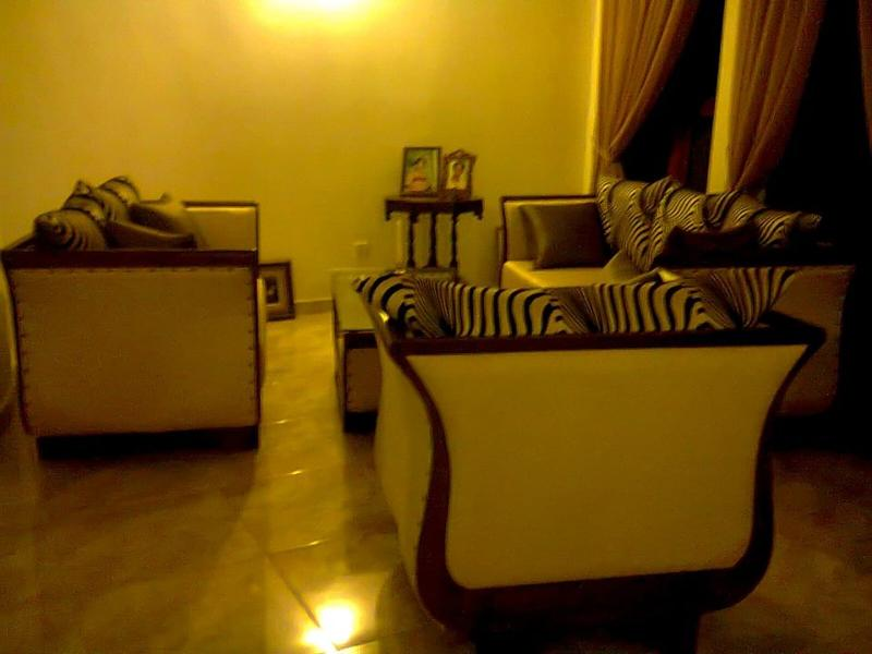 A 3 bedroom house  in front of the river. - Image 1 - Dambulla - rentals