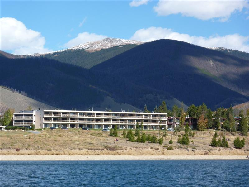 Coeur du lac from Lake Dillon - Lakeview Livin' II - Dillon - rentals
