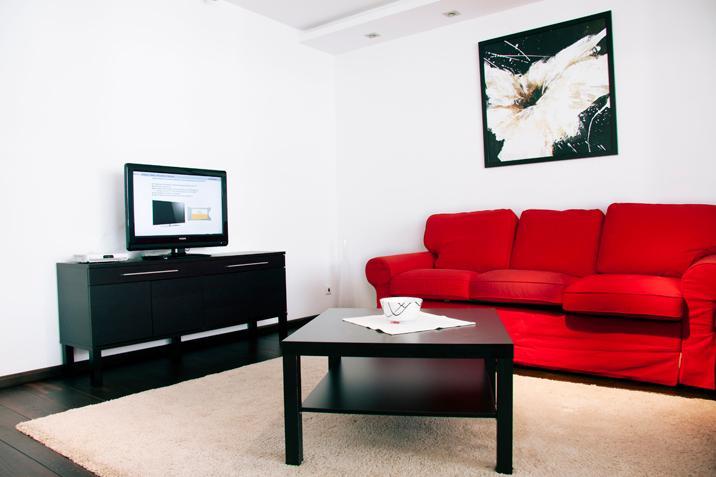 Apartment4you Kazimierza Wielkiego - Image 1 - Poznan - rentals