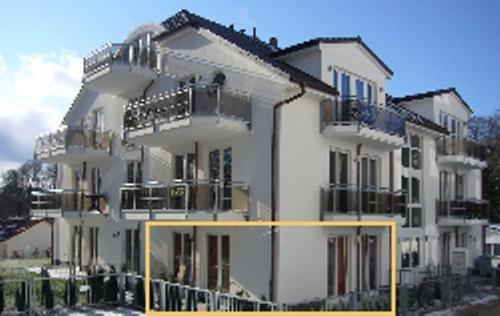 Vacation Apartment in Sellin - 538 sqft, comfortable, quiet (# 4880) #4880 - Vacation Apartment in Sellin - 538 sqft, comfortable, quiet (# 4880) - Ostseebad Baabe - rentals