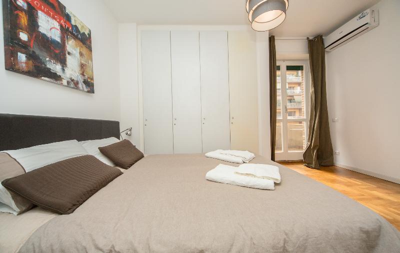 Coral, brand new cozy apt in Trastevere - Image 1 - Rome - rentals