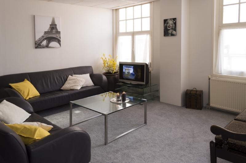 Zedek Apartment - Dam Square - Image 1 - Amsterdam - rentals