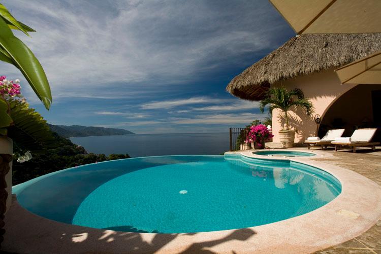 Villa Suzannah Mismaloya - Image 1 - Puerto Vallarta - rentals