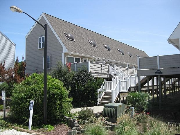 Starboard by the Sea Townhouse - Starboard By the Sea 267-D - Maldonado - Ocean Isle Beach - rentals