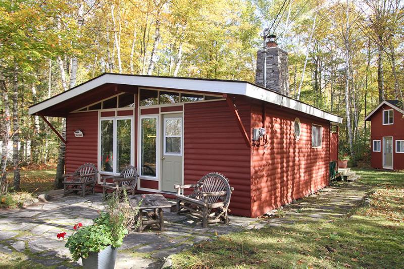 Birches cottage (#819) - Image 1 - Sauble Beach - rentals