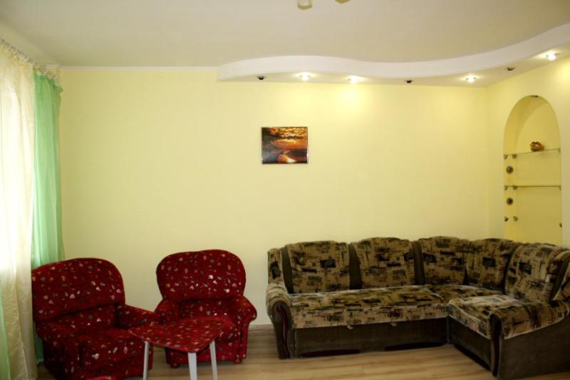 Guestroom - 3 rooms in the central of the Kharkov - Kharkiv - rentals