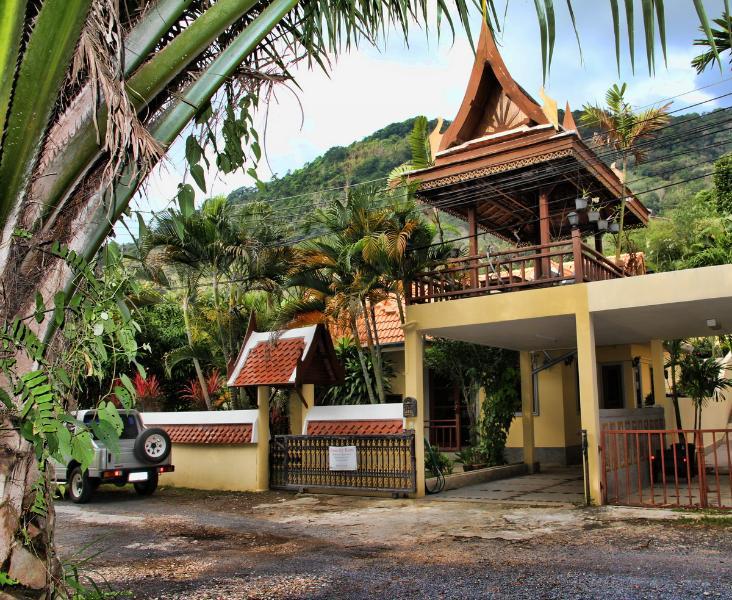 Thai Cottage Kamala Beach - Image 1 - Kathu - rentals