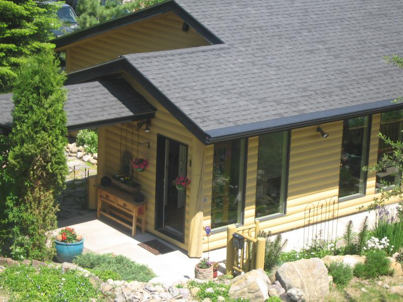 Home on Whitefish lake with private dock - Image 1 - Whitefish - rentals