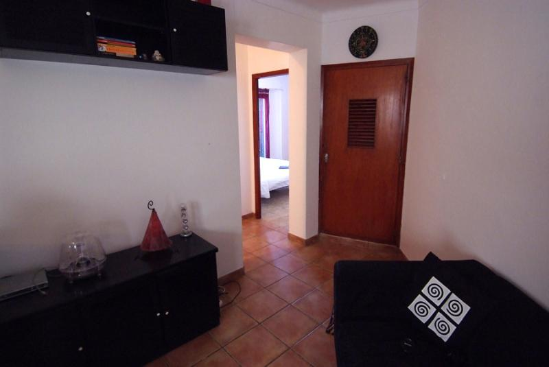 Living room - Appartment Ibiza close to beach and nightlife, 6 p - Ibiza Town - rentals