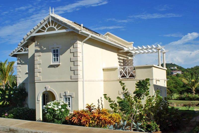 Golf Green Villas - Image 1 - Gros Islet - rentals
