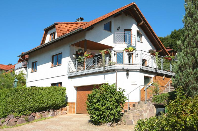 Here you're welcome - Holidayflat Dominika *** - Seelbach - rentals